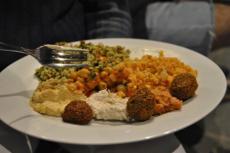 Ricette siriane per Shady Hamadi